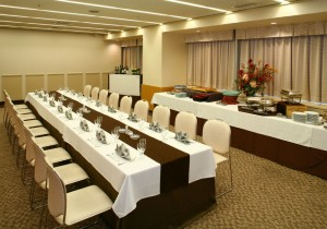 Shinjuku Washingto Hotel Shinjuku Annex_Meeting Room_Takao